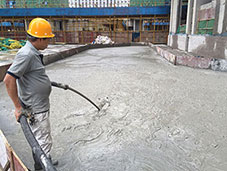 深圳市bao能科技园